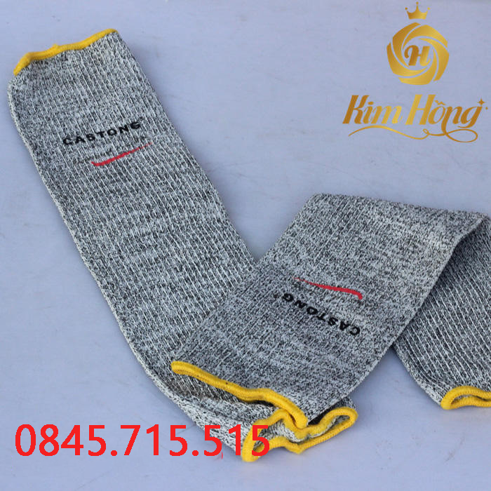 ỐNG TAY CHỐNG CẮT CASTONG UPE