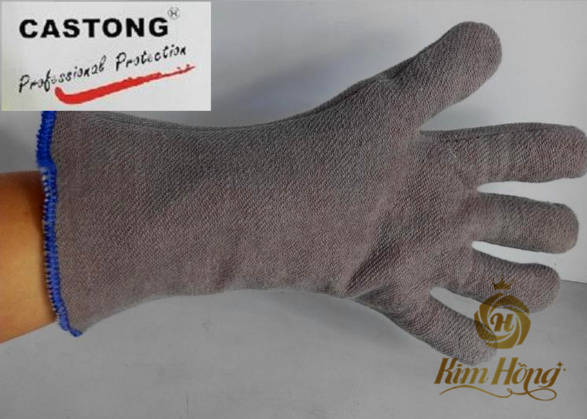 GĂNG TAY CHỊU NHIỆT CASTONG PJJJ35-33(250℃)