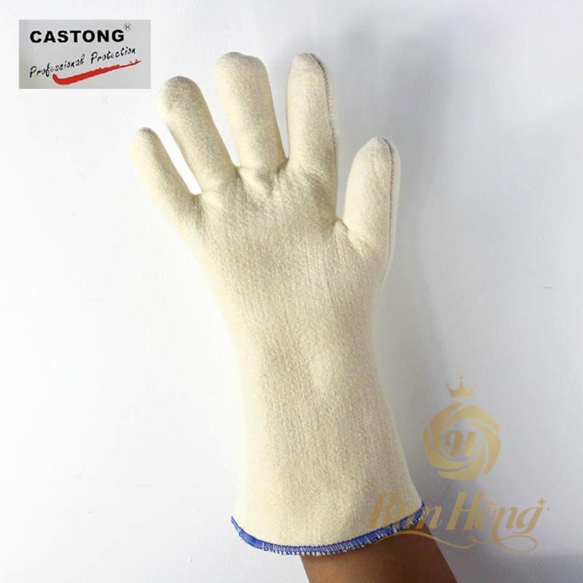 GĂNG TAY CHỊU NHIỆT CASTONG NFFF35-33 (300℃)