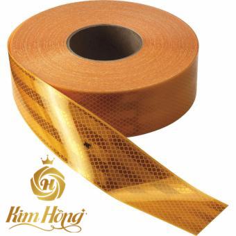BĂNG KEO PHẢN QUANG - 100 - 101 - 102