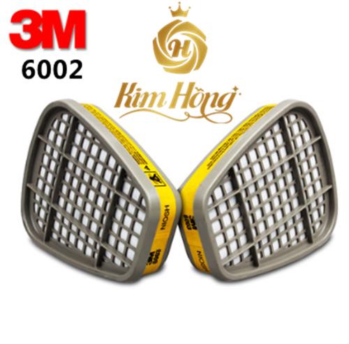 PHIN LỌC 3M 6002