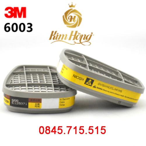 PHIN LỌC 3M 6003