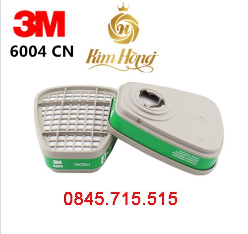 PHIN LỌC 3M 6004