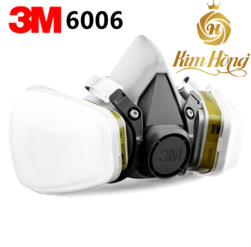 PHIN LỌC 3M 6006