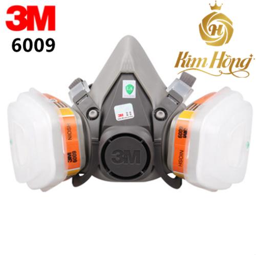 PHIN LỌC 3M 6009