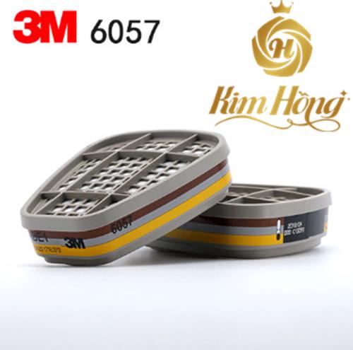 PHIN LỌC 3M 6057