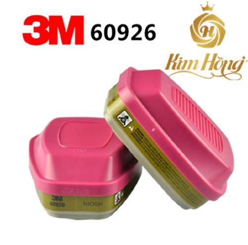 PHIN LỌC 3M 60926
