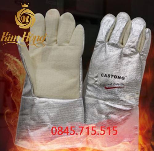 GĂNG TAY CHỊU NHIỆT CASTONG 300 ĐỘ NFRR 15-34