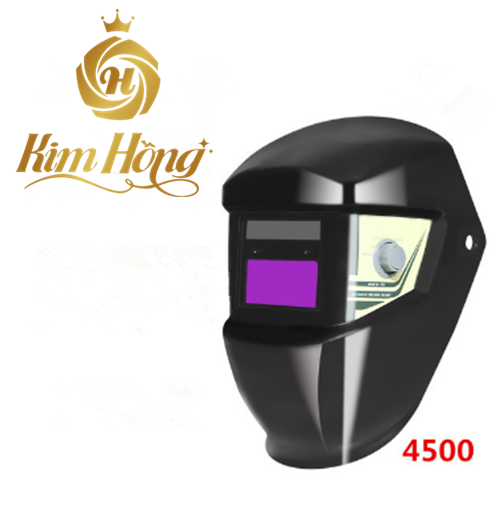 MẶT NẠ HÀN CẢM ỨNG 4500