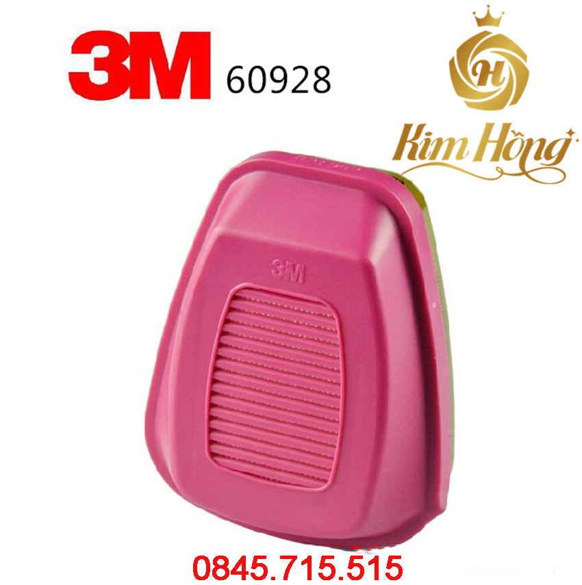 PHIN LỌC 3M 60928