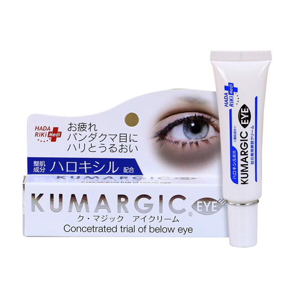 Kem trị thâm quầng mắt Kumargic JAPANSHOP.VN