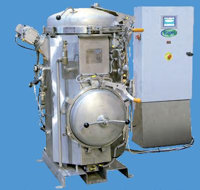 Máy xử lý rác - T100