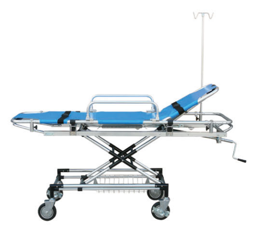 Xe đẩy bệnh nhân