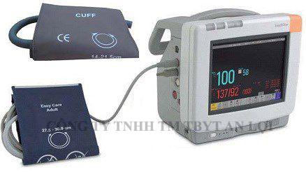 Bao đo huyết áp