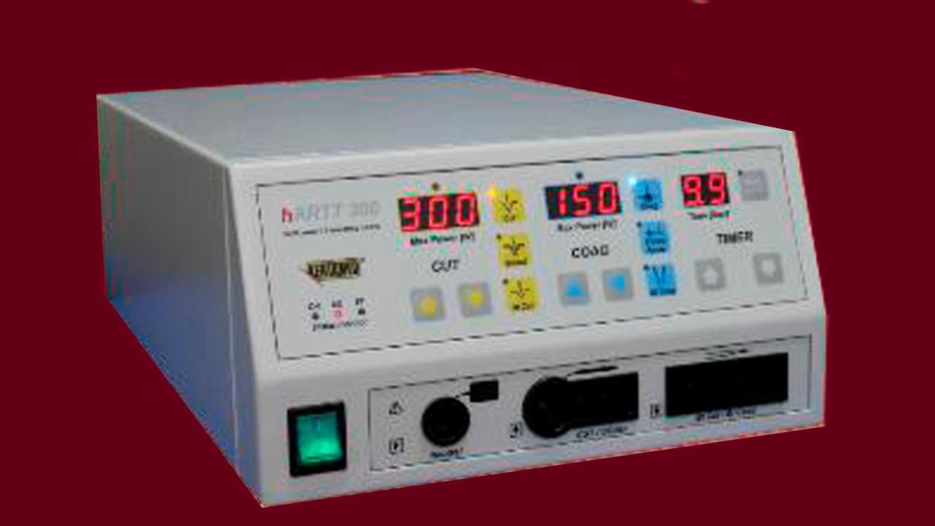 Máy cắt đốt cao tần - Kentamed Hartt 200/250/300