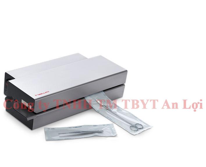 MÁY HÀN TÚI ÉP HD 680 VÀ HD 650 DEI-V