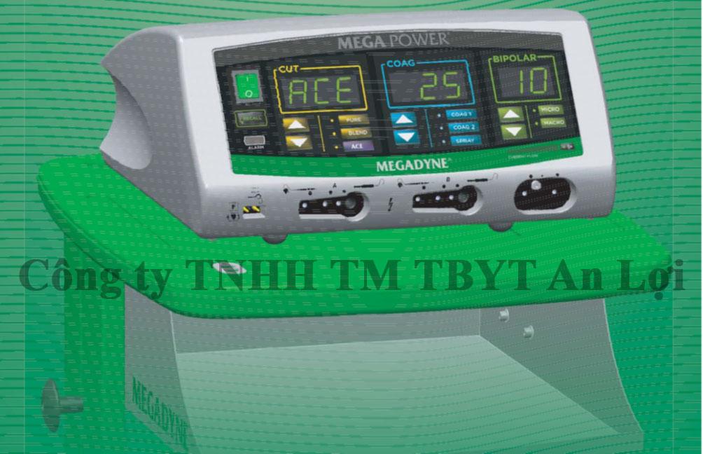 MÁY CẮT ĐỐT ĐIỆN CAO TẦN ĐƠN CỰC - LƯỠNG CỰC MEGADYNE™ MEGA POWER™