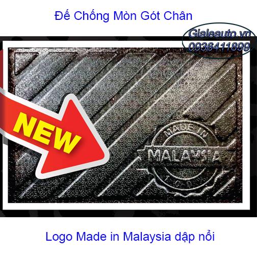 Thảm Sàn Ô tô Sợi HTClassic Malaysia giá rẻ