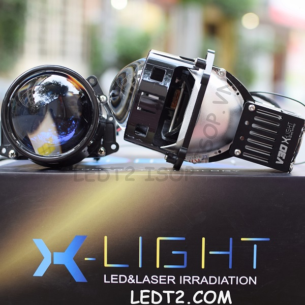 Bi - LED X Light V30