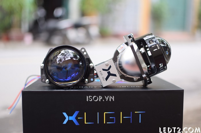 Bi LED X Light V20