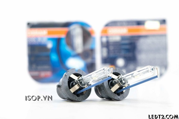 Xenon Osram Cool Blue Advance Xenarc D2S