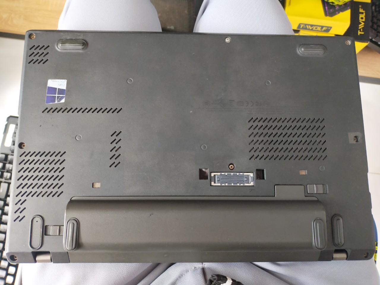 Máy tính xách tay Lenovo X250