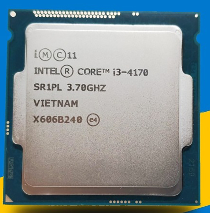 CPU Intel Core i3 4170 (3.7GHz/3M Cache/SK 1150)