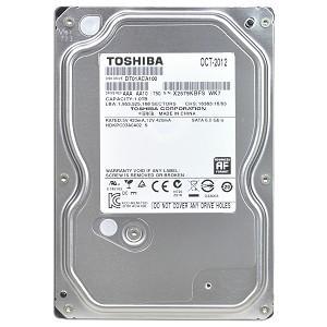 HDD 1TB Toshiba 3.5