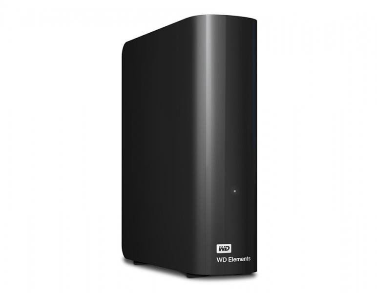 HDD WESTERN ELEMENTS 3TB BOX 3.5'