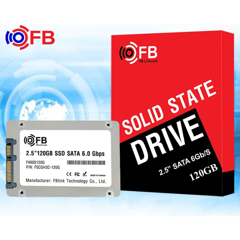 SSD 120G FB Link