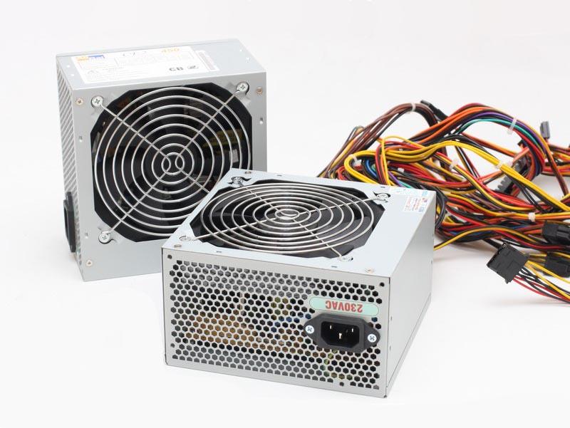 Nguồn Acbel CE2 400w công suất thực
