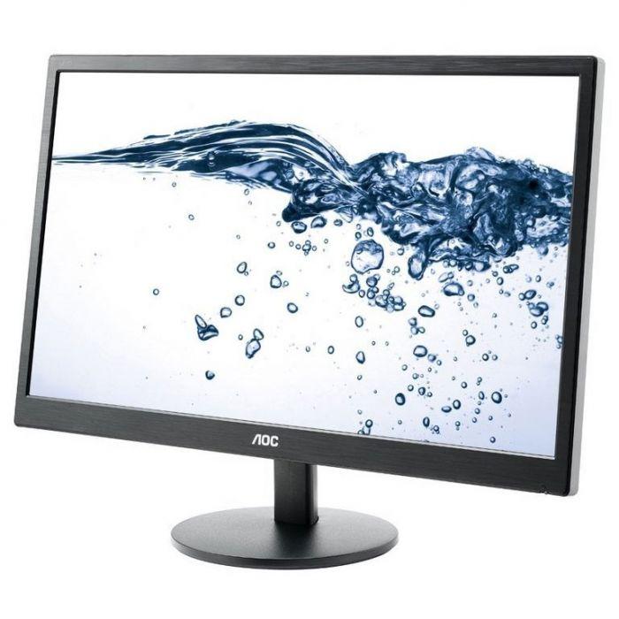 Màn hình LCD 24″ AOC E2460S LED Full HD