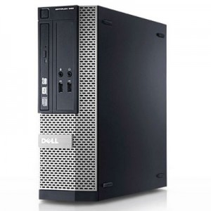 MÁY ĐỒNG BỘ DELL Optiplex 790 SFF/G2030/RAM 4G/ HDD 250G