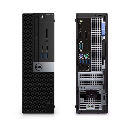 Máy bộ Dell Optoplex 7040 SFF/ I5 6500/Ram 8G/ SSD 120G