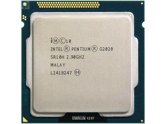 Intel Pentium G2020 (2.90GHz/ 3M Cache)