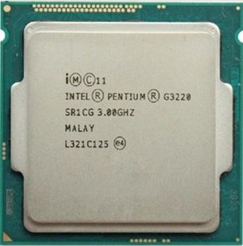 Intel Pentium G3220 (3.0GHz/ 3M Cache/ SK 1150)