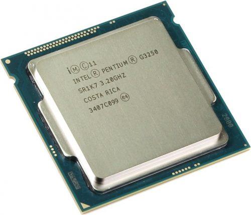 Intel Pentium G3250 (3.20GHz/ 3MB Cache/ SK 1150)