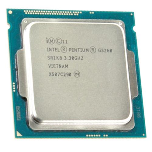 Intel Pentium G3260 (3.40GHz/ 3MB Cache/ SK 1150)