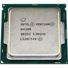 Cpu Intel Pentium G4400 (3.3GHz/ 3M Cache/ Sk 1151)