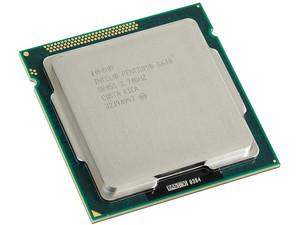 Intel Pentium G630 (2.70GHz/ 3M Cache)