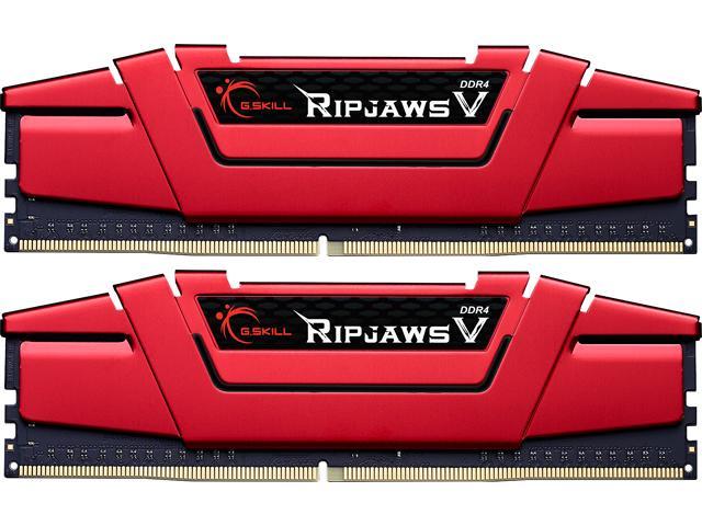 DDR4 - 8GB BUS 2800MHz GSKILL RIPJAWS