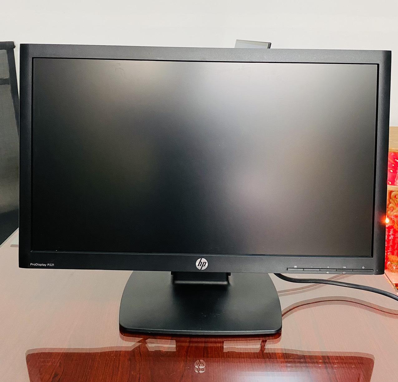 Màn hình LCD 22Inch Hp P221 LED full HD
