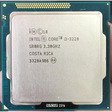 Intel Core i3 3210 (3.2GHz/3M Cache/ SK 1155)