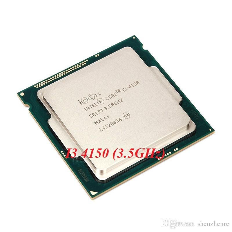 Intel Core i3 4150 (3.50GHz/ 3M Cache/ SK 1150)