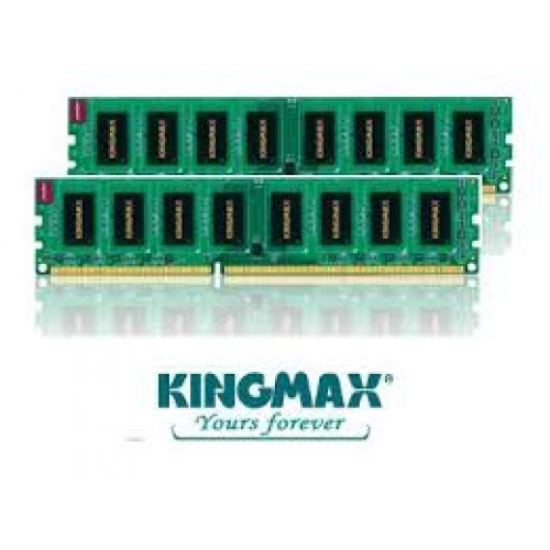 DDR3 - 8GB Bus 1600MHz - Kingmax