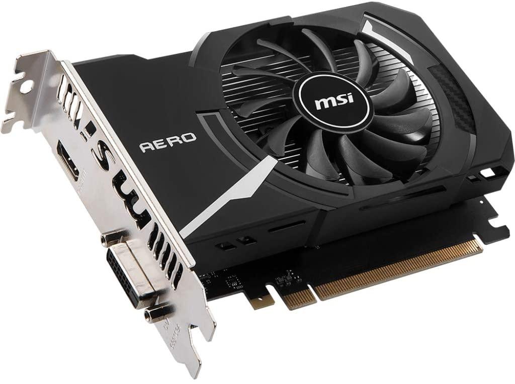MSI GT1030 2GD5 128Bit