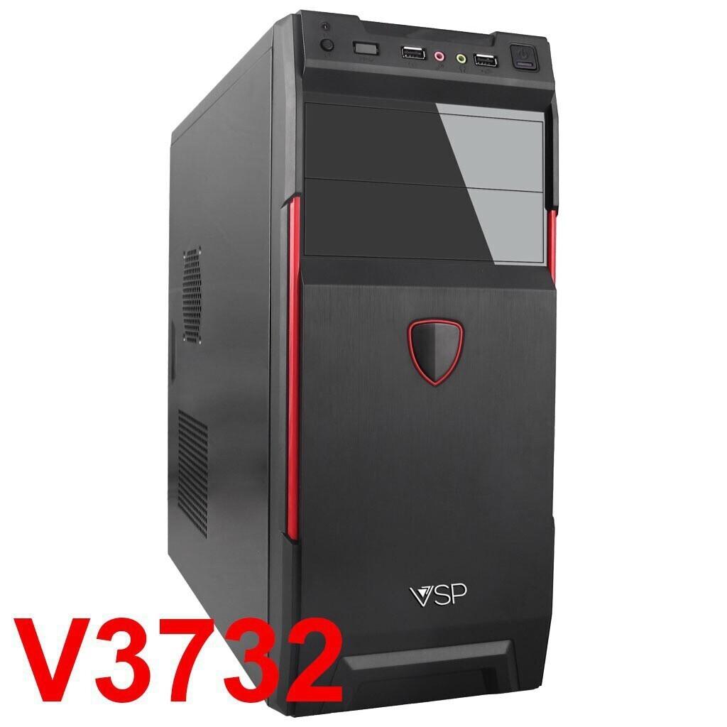 MÁY TÍNH CHƠI GAME/ VĂN PHÒNG GIGA H110/G4400/RAM 8G/ SSD 120G