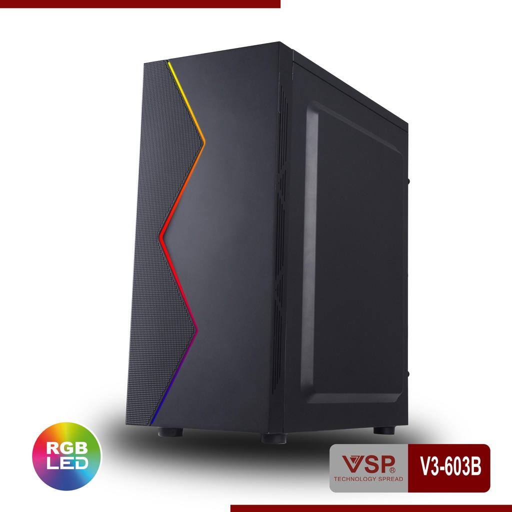 MÁY TÍNH CHƠI GAME/ ĐỒ HỌA H110/i3-6100/RAM 8G/GT1030 2GD5