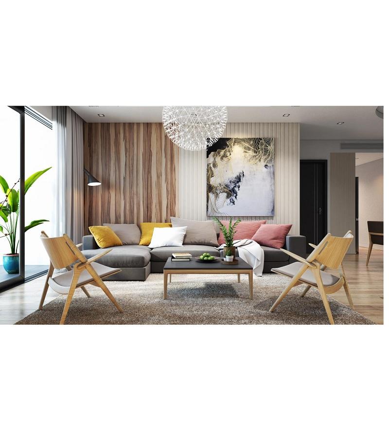 Ghế Sofa 198S