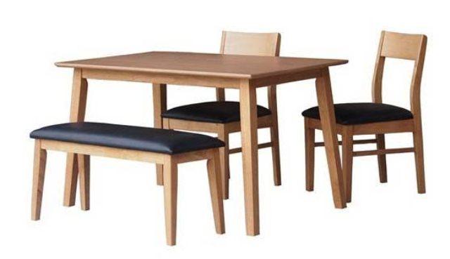 Bàn ghế ăn 017S